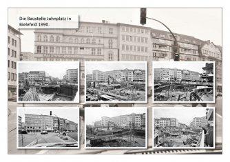 Jahnplatz-Umbau. Foto: info(at)kersten-hj(dot)de