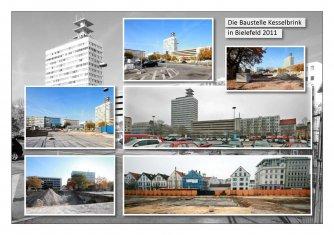 früher Parkplatz und Busbahnhof, auch Markt. Foto: info(at)kersten-hj(dot)de
