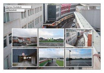 Parkdeck Horten -- Galeria Kaufhof Foto: info(at)kersten-hj(dot)de