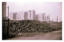 _sozialer Wohnungsbau ?